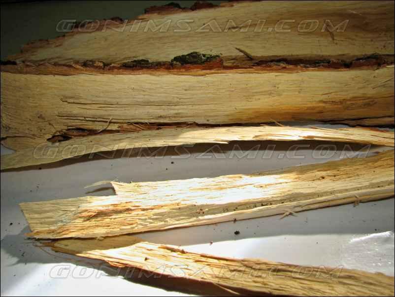 древесина дуба для самодельного коньяка
