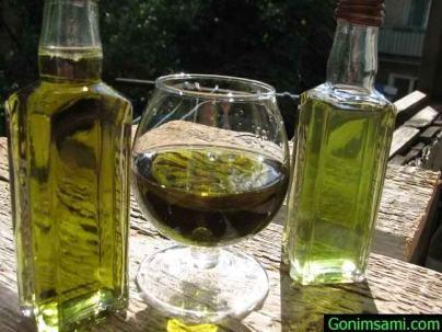 настойка из чёрноплодной рябины на спирту рецепт приготовления