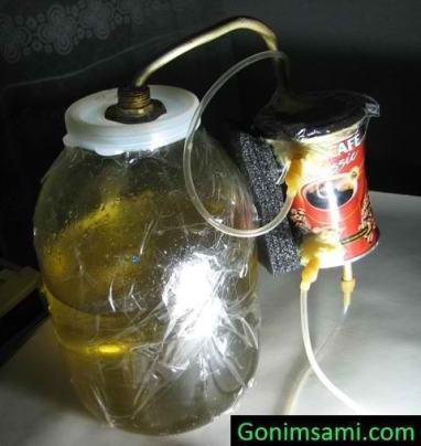 Электрический самогонный аппарат своими руками