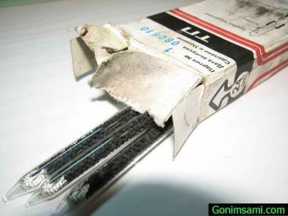 уголь для очистки самогона