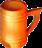 Пивная кружка деревянная. Продажа в Украине.