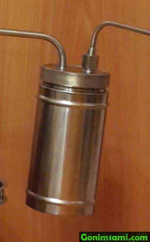 самогонный аппарат из нержавеющей стали. Продажа в Москве